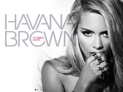 Havana Brown website australia website havana brown music universal music artist dj