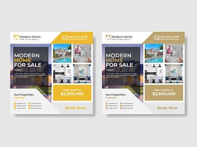 Real Estate Social Media Post real estate property promotion media marketing interior instagram house home flyer facebook estate elegant development design company commercial banner agency advertising