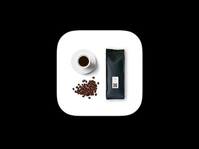 Bookcoffee app ios icon bookcoffee coffee
