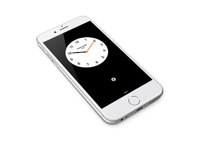 Clock Learning App for Kids. kids learn clock