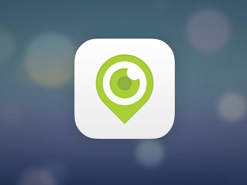 Touristeye app icon