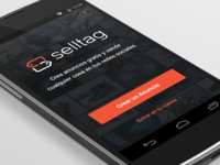 Welcome — Selltag for Android