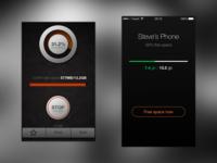 Kruptos | iClean App