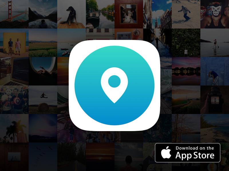 Instaround App for Instagram app icon appstore instagram around instaround release download free