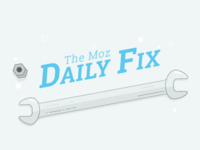 Moz Daily Fix