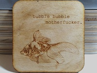 Bubble Bubble Coaster