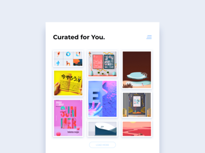 Curated for you
