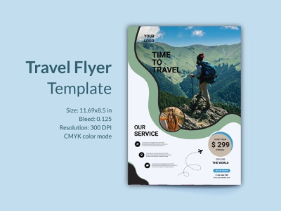 Travel flyer design traveling travel flyer travel agency travel tourism flyer tourism tour flyer summer vacation summer tour summer resort promotion luxury hotel holiday tour holiday flyer holiday booking beach advertising