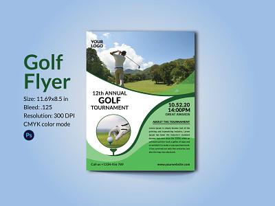 Golf Flyer Design olympic international golfing golfer golf posters golf flyers golf event golf cup golf course golf club golf ball golf cup golf flyer template golf flyer design golf tournament