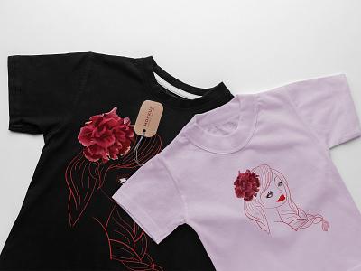 T-shirt design graphic design custom tshirt