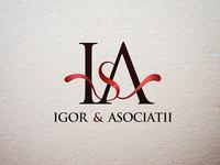 Logo Igor