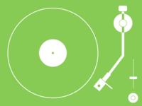 Practice - Record Player