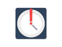 Tardy App Icon