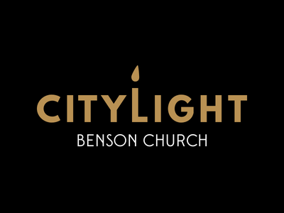 Citylight Benson Church logo