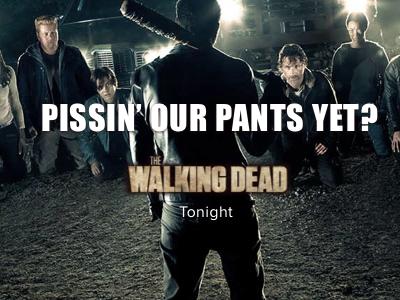 Walking Dead Return Imminent