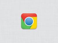 New iOS Chrome