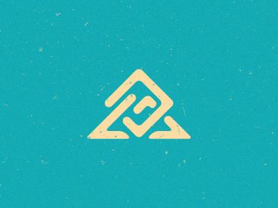 OM Monogram final o m monogram vector branding brand icon symbol letter logo