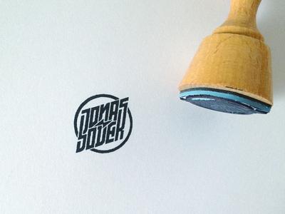 Name Stamp II