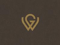 GW Monogram