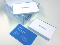 Benocs Cards