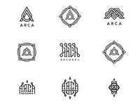 Arca Process
