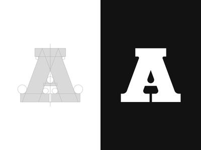 A/Drop/Glass