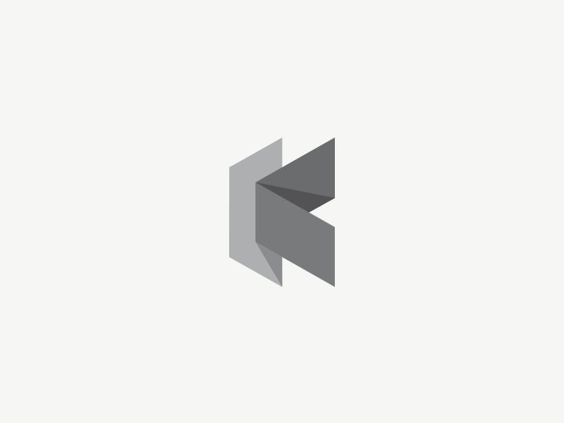Folded K
