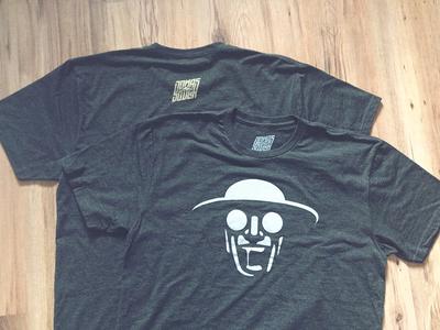 Clockwise Tees tee shirt logo print t-shirt clockwise