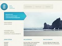 Portfolio launched