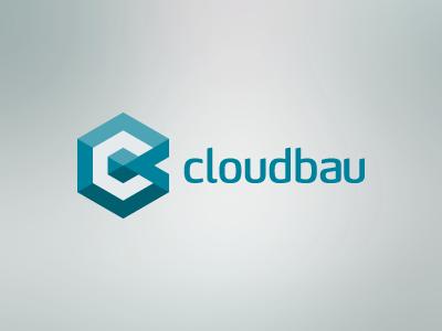 Cloudbau logo