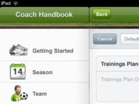 Coach Handbook For Ipad