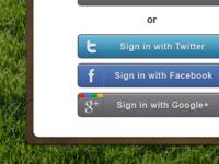 Coach Handbook For iPad - Login screen