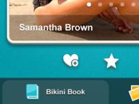 Bikini Book
