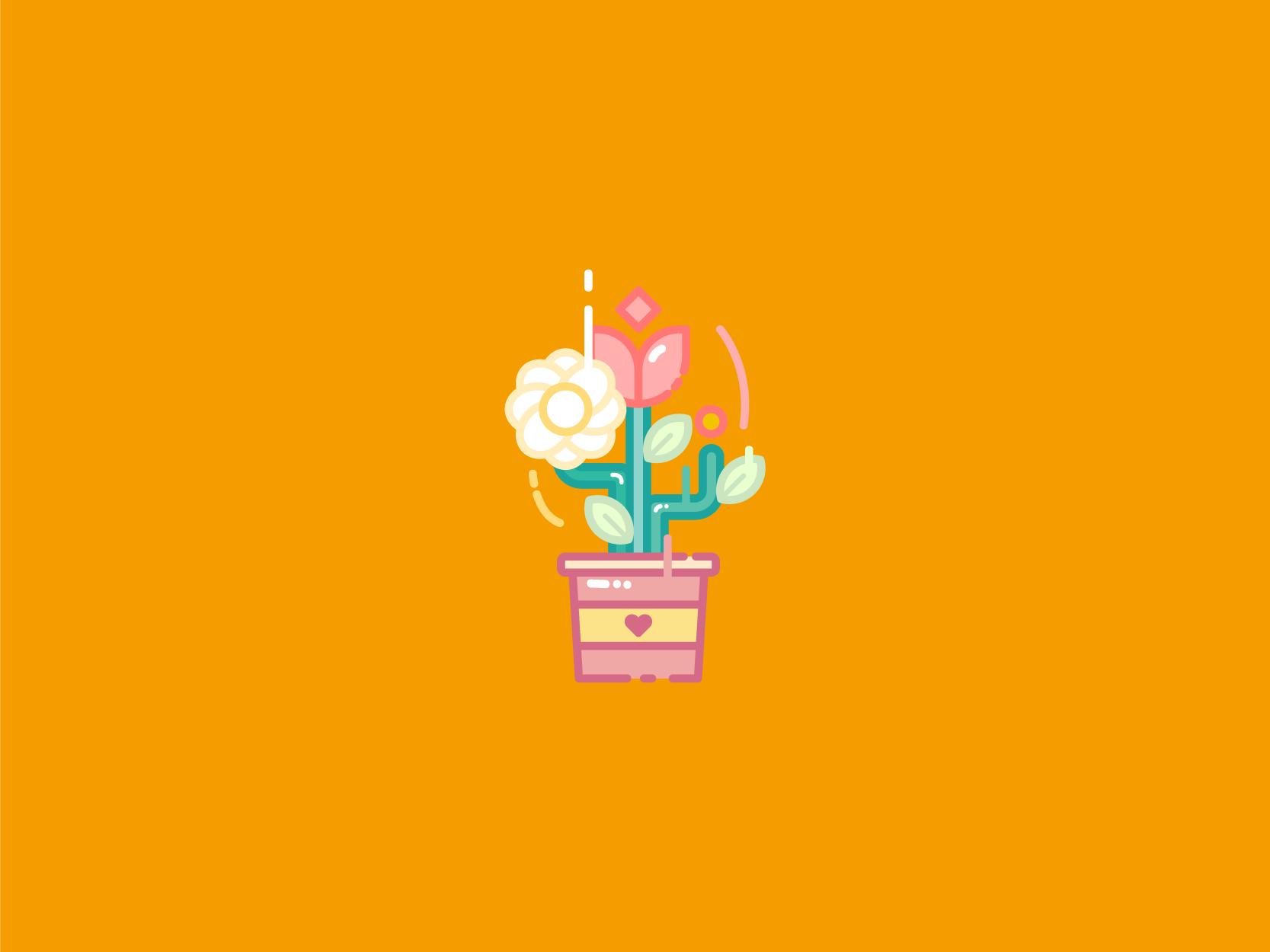 15 flowers