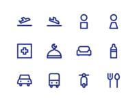 Airport Signage (Concept)