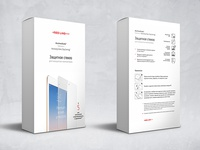packaging for safety glass