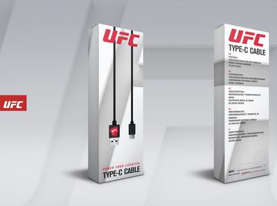 product box mockup ufc 86