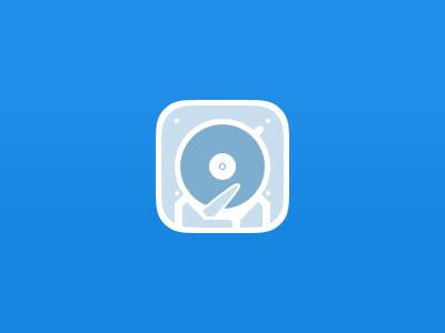 Slide 10 iOS icon