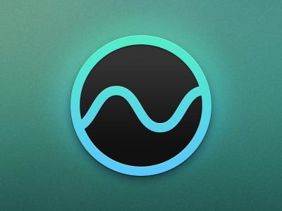 Noizio Icon Concept icon noizio concept logo appstore