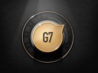 G7 Icon