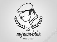 myownbike Logo