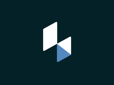BLOOMWATER CAPITAL   FinTech   Logo and Identity logo mark identity branding identity crypto finance app logo branding financial services financial fintech investment design ux ui animation