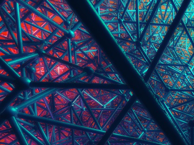 The Dumbest Structure everyday cinema 4d