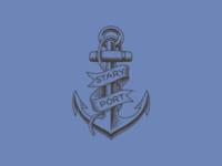 Stary Port - Tavern Logo