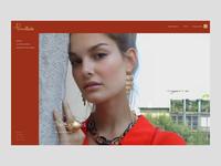 Pomellato - Homepage
