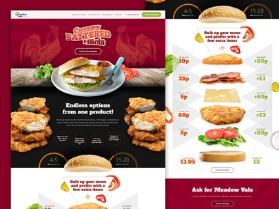 Meadow Vale Foods – Month 2
