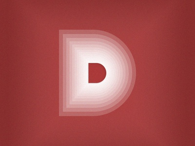 36 Days of Type – D doors of perception lettering d 36 days of type