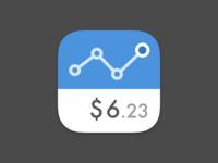 Expense App Icon