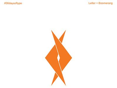 Letter X graphic design flat vector typography minimal logo illustrator illustration design branding