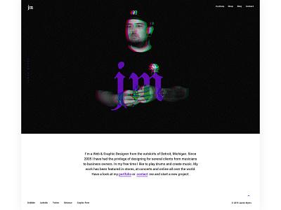 Portfolio website portfolio
